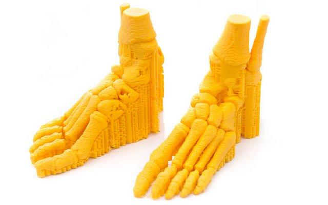 ZMorph printed feet.jpg