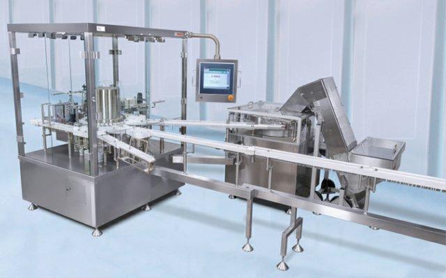 Usd de nester machine medical plastics news for Built by nester