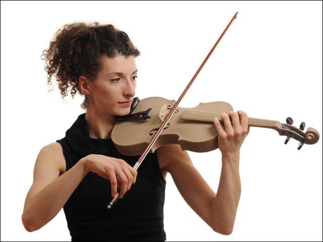 EOS Violin