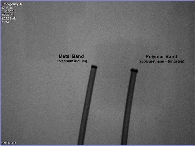Putnam Marker Bands