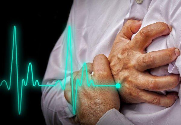 Heart Attack Sensor