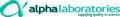Alpha Labs logo