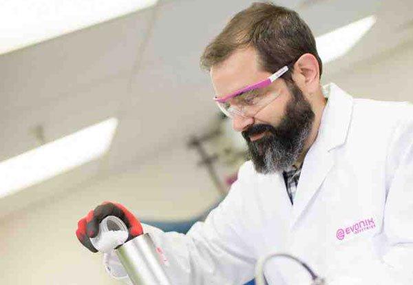 Evonik Biodegradable Polymers