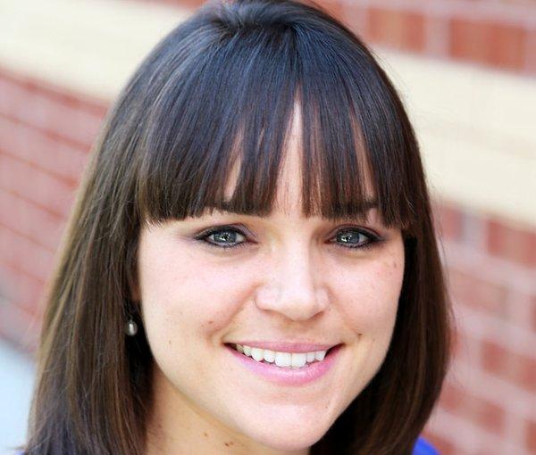 Caitlyn Scaggs