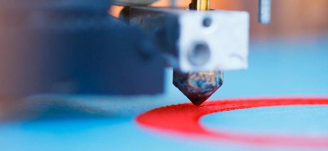 DuPont 3D Printing