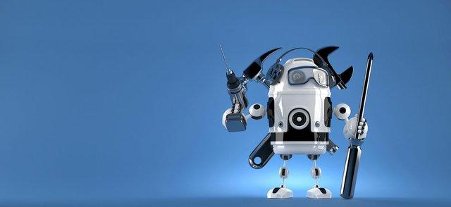 Robot Workforce
