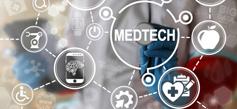 Ahead Of The Game 3d Printing S Potential For Medtech