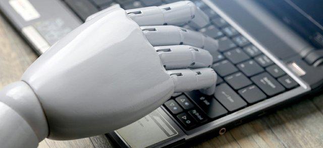 Bionic Hand