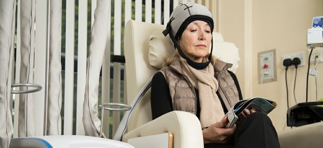 Paxman Scalp Cooling