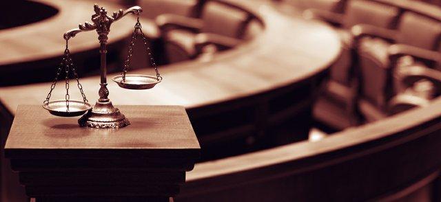Court Concept