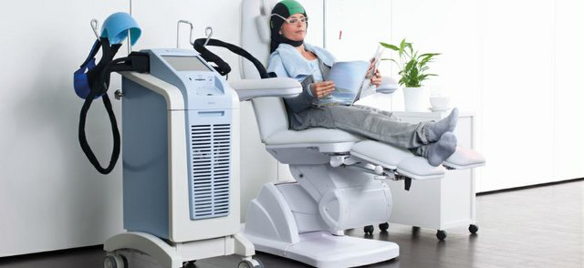 Scalp Cooling