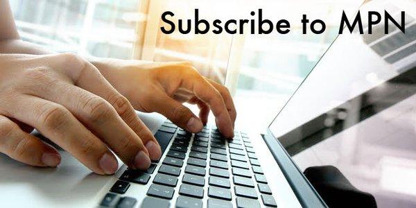 MPN Newsletter Link