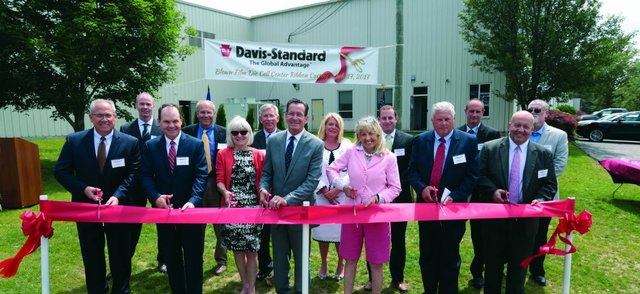 DS Ribbon Cutting