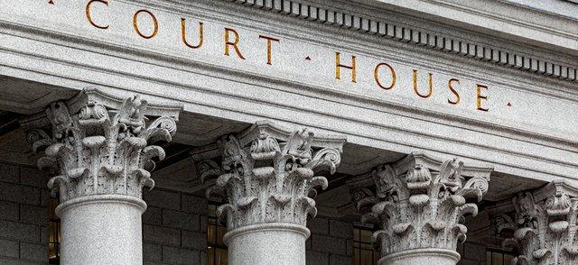 Court hosue