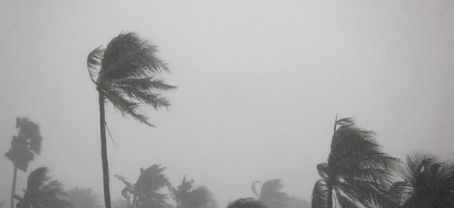 Hurricane concept