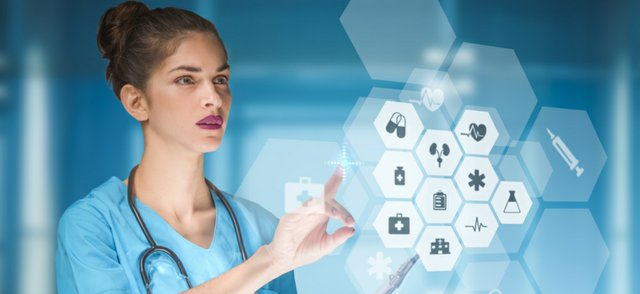 Digital Nurse