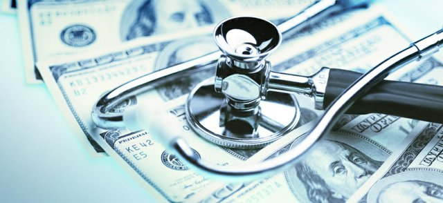Stethoscope dollars