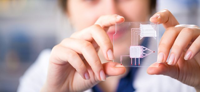 Lab-on-Chip