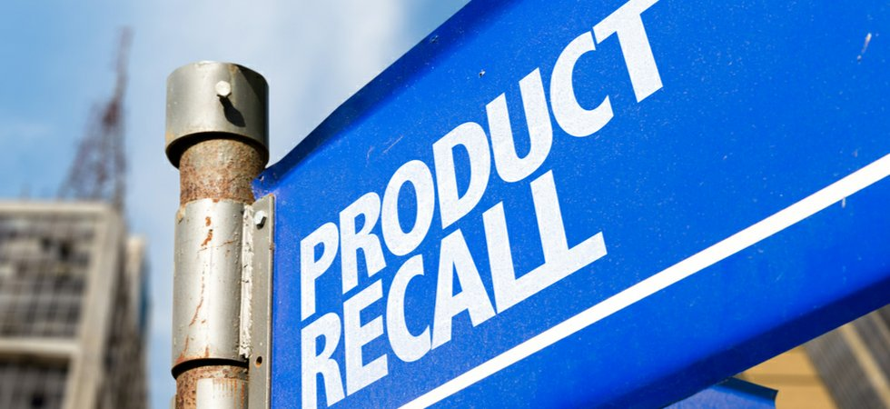 Asthma inhalers recalled due to manufacturing errors