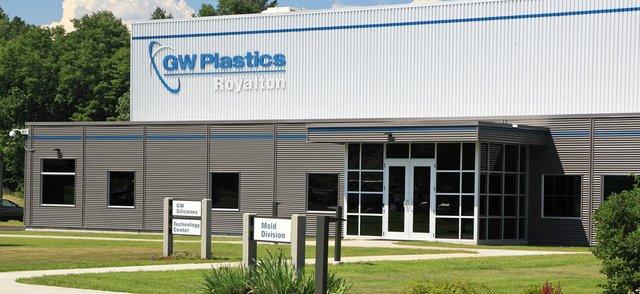 GW Plastics