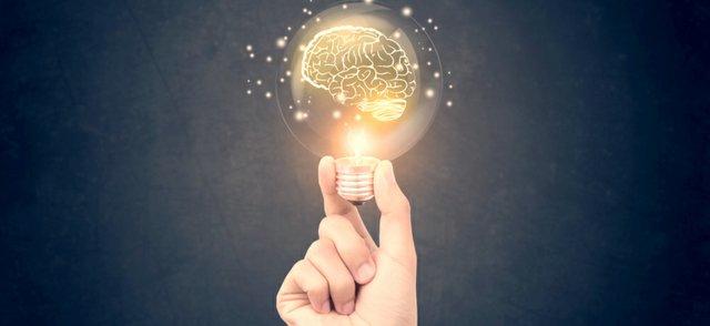 Innovation bulb