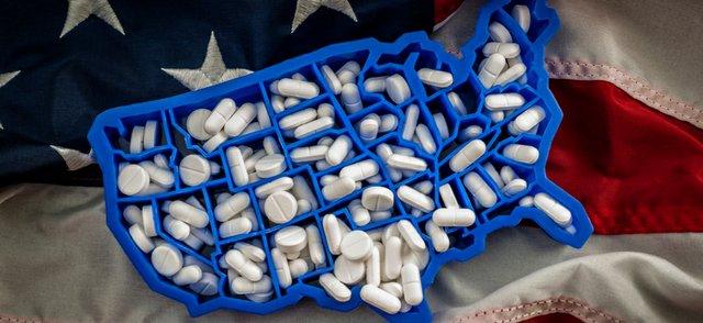 Opioids US