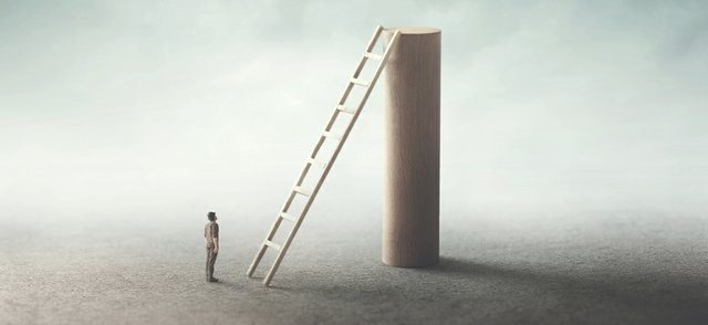 Rising to challenge