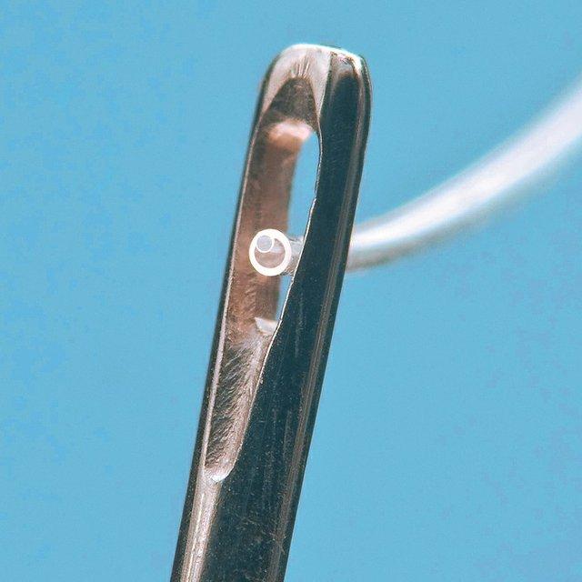 Microspec capability