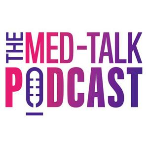 MedTalk Podcast Logo