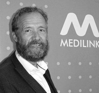 Medilink UK CEO Kevin Kiely.jpg