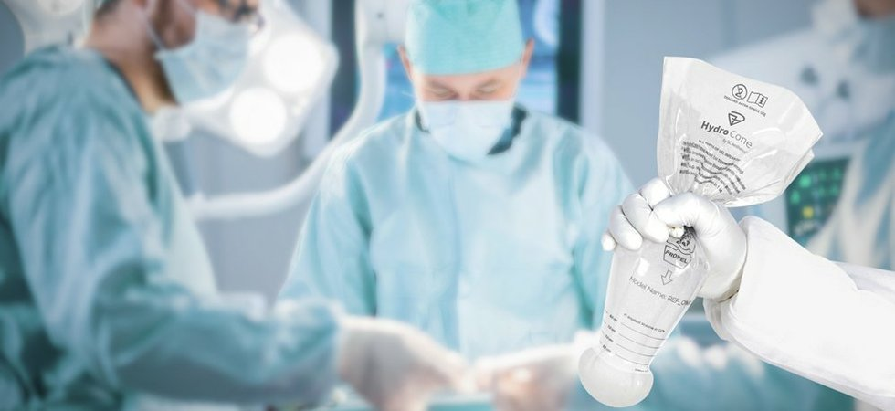 Silicone implant manufacturer announces new device which could transform  surgical techniques - Medical Plastics News