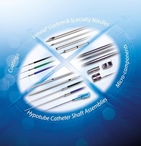 Freudenberg Medical acquires the Merit Medical Hypotube Manufacturing Business