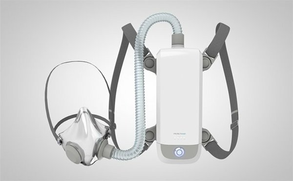 Mackwell Health launches with ProtectivAir