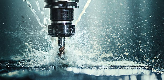 Guill offers medical machining and fabricating manufacturing services