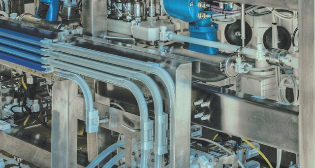HPNE introduces defined tubing routing for single-use facilities