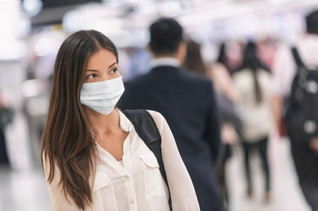ESOMAR: Demand for low-cost masks continues to grow