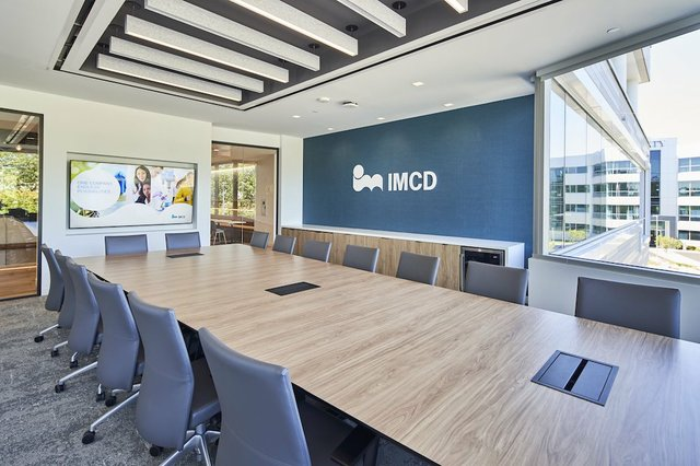 IMCD US opens new headquarters