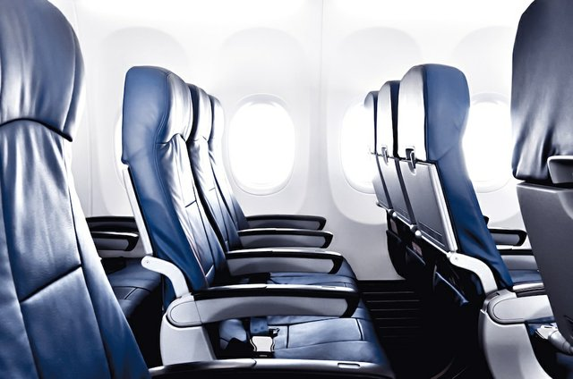 Aereos Interior Solutions integrates antimicrobial technology into high-touch aircraft interior products
