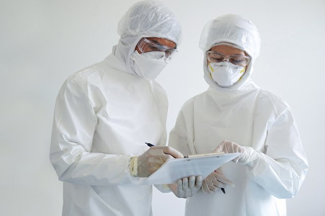Dotz receives new order from UEG for medical gown authentication