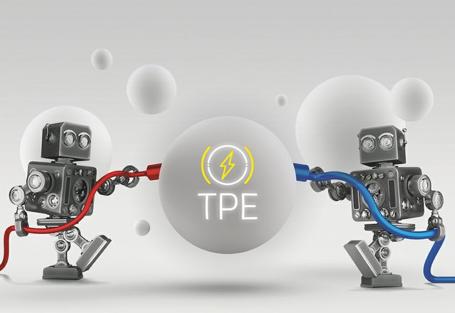 KRAIBURG TPE extends its portfolio to include electrically conductive TPEs