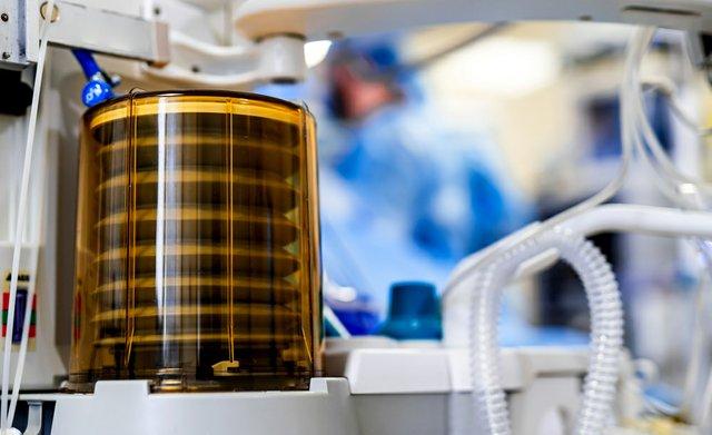 First rescEU ventilators dispatched to Czech Republic