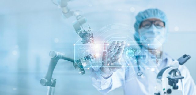 MedTech Europe launches new report on the impact of AI in healthcare