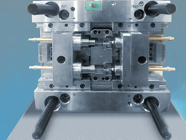 Gerresheimer certified for mould making in China