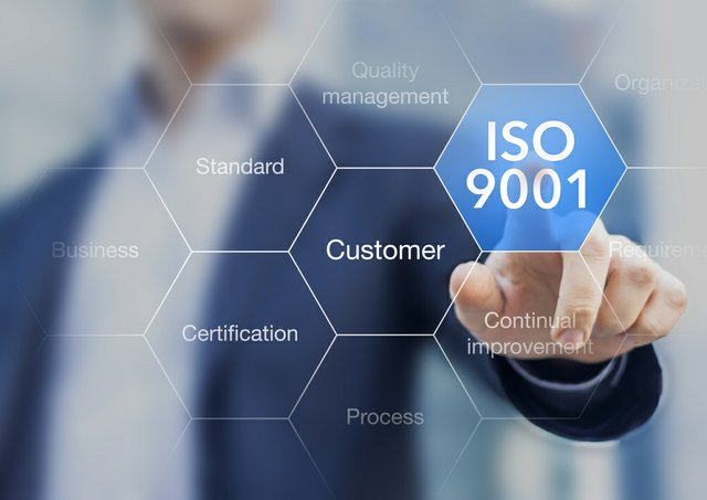 Mayzo's new operations center earns ISO 9001:2015 certificate