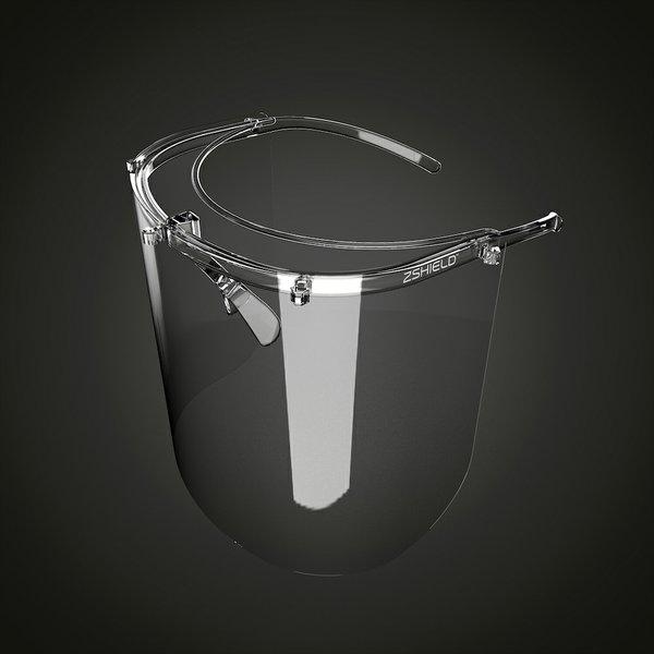 ZVerse releases new ZShield Ultra face shield