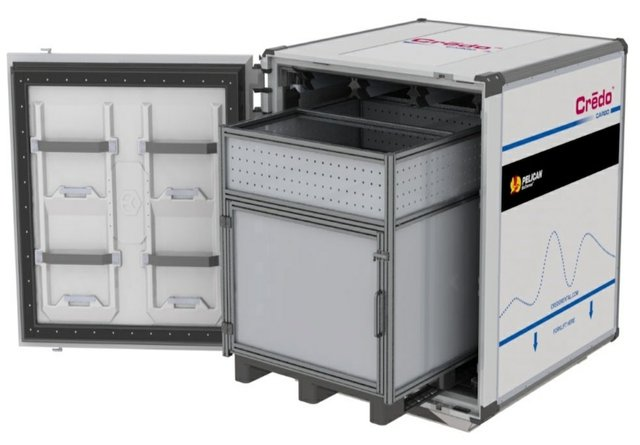 Peli BioThermal expands deep-frozen product range