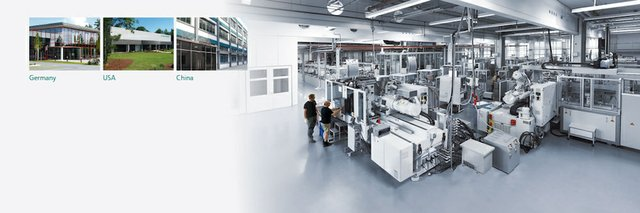Gerresheimer expands Wackersdorf production area