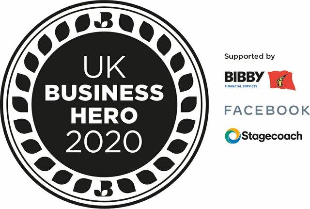 Peli BioThermal recognised as UK Business Hero