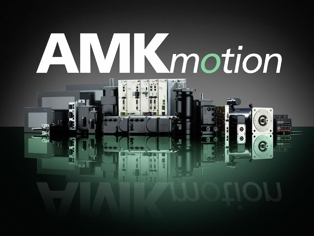 Hehl and Keinath acquire AMK's Drives and Automation division