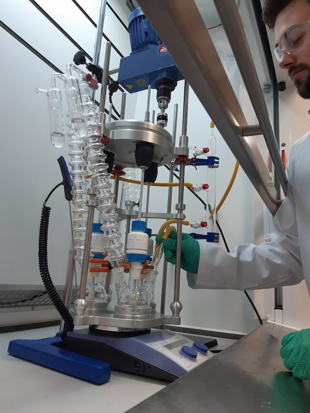 University of Liverpool project accelerates degradable polymers development